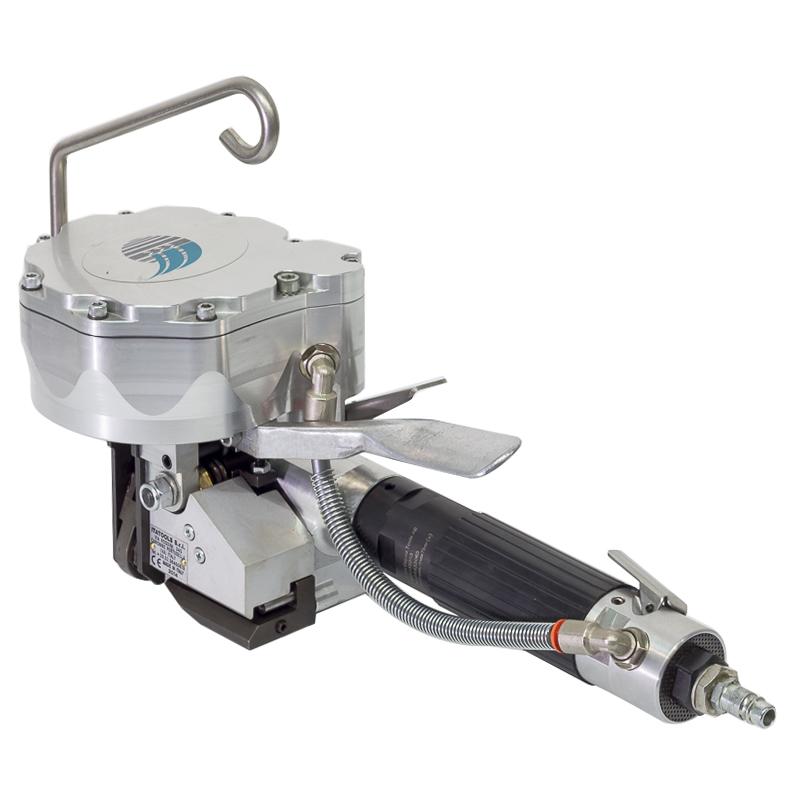 Пневматический инструмент для стальной ленты