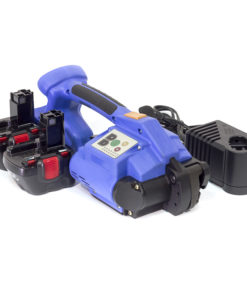 Аккумуляторный инструмент для стреппинг ленты