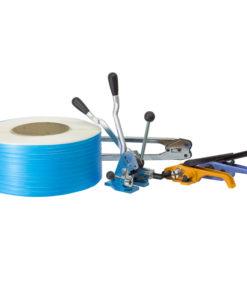 Механический инструмент для стреппинг ленты